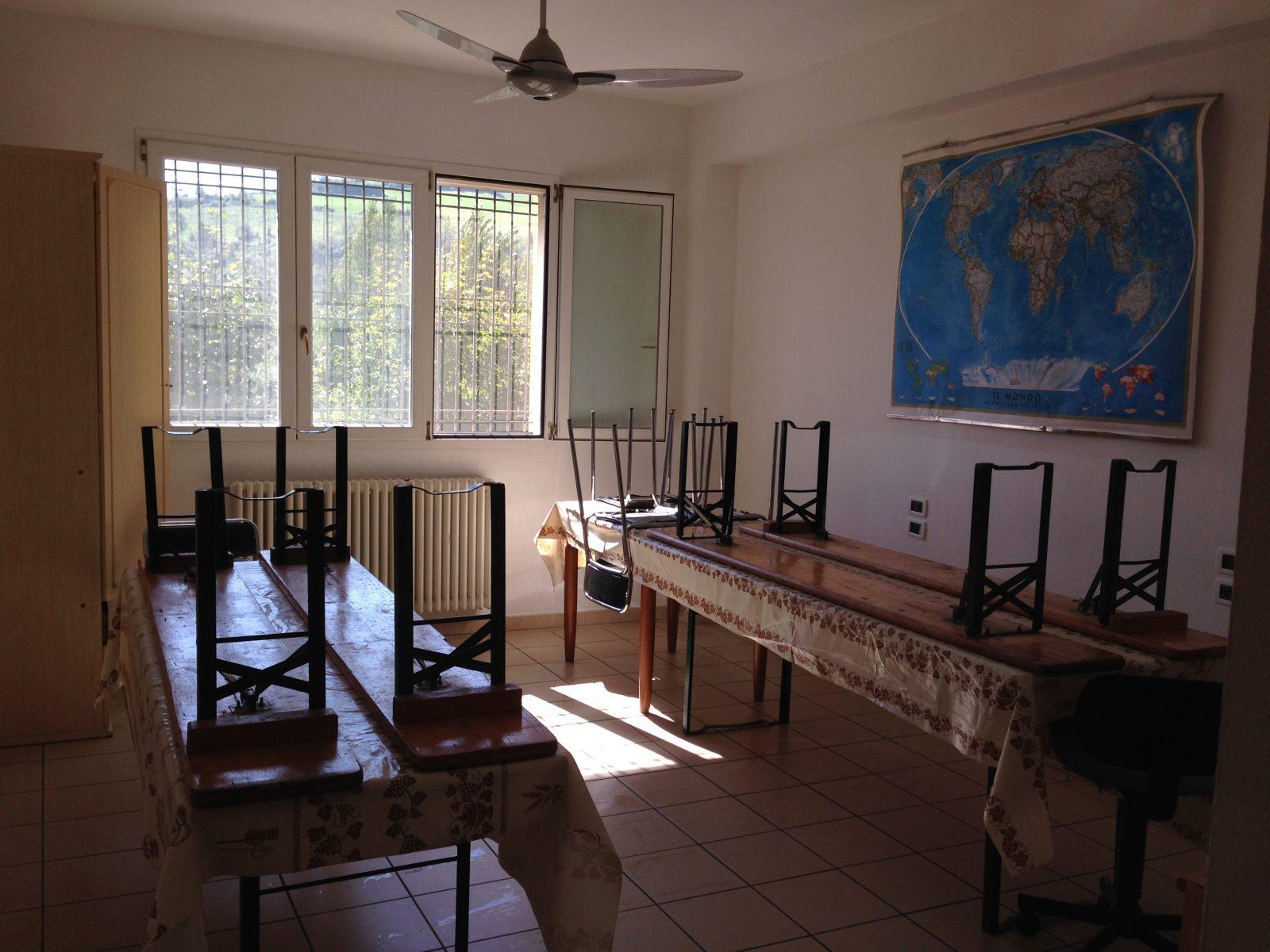 Comunità educativa residenziale Itaca